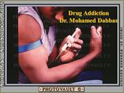 Drug Addiction Dr Mohamed  Al Dabbas psychiatrist Amman