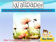Wallpaper, Wall Decals, Wall Stickers, Wallpaper Online Sale