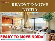 Best Ready to Move Property,Flats/Apartments,Housing Projects in Noida