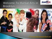 Martial Arts in Brooklyn 11215