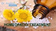 Dr.anubha-Homeopathic Treatment for Arthritis in Hyderabad