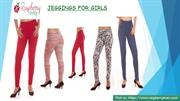Jeggings for Girls - Buy Jeggings Online at Discounted Price