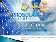 Solar Professional Hawaii -Prosolar Hawaii