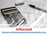 Outsource Bookkeeping Services in India