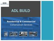 Office and commercial fit outs specialist in Milton keynes