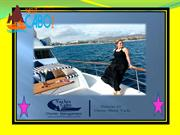 Yachts Charters in Cabo San Lucas