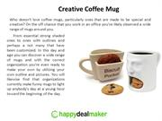 Online creative coffee mug | unique coffee cups deals