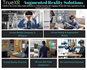 Augmented Reality Solutions
