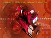 3D Product Rendering | 3D Product Modeling | 3D Animation Services