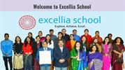 CBSE School in Lucknow | Excellia School