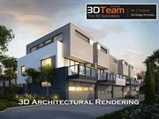 3d Architectural Rendering designs,3d Interior Rendering-3d Team