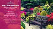 Bring Shades In Your Garden Through Landscaping And Ground Covers