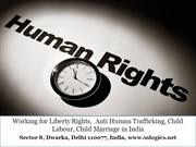 Care of Human Rights Commision NGO Working in Delhi, India, NHRC