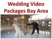 Wedding Video Films-Wedding Video Packages Bay Area