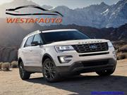 WESTAF' CARS TOGO - FORD Explorer Togo - Le plus que parfait
