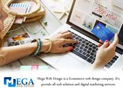 Looking for an Ecommerce Web Agency? - Mega Web Design