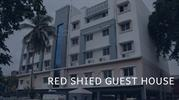 Red Shield Guest House - Top Guest House in Egmore