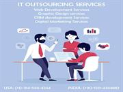 IT Outsourcing Services | USA Based Company – SSR IT OUTSOURCING