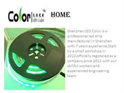 Led Tape Lights Suppliers