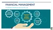 Hospital Financial Management - FrontEnders Healthcare Services