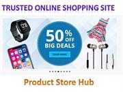 Best Digital Products Online |  Product Store Hub