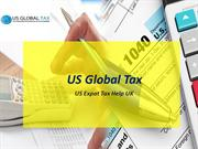US Global Tax - US Expat Tax Help UK