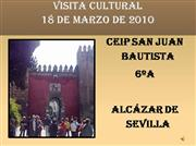 POWER POINT ALCAZAR