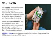 CBD Store Online - Trusted Online CBD Store