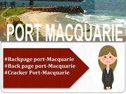 Port-Macquarie PPT