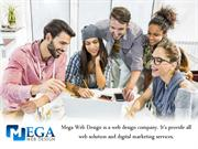 Best & Affordable Web Design Agency - Mega Web Design