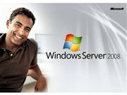 Windows Server 2008 Security Overview