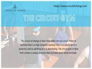 Boot Camp Workouts – Best Circuit Workouts New York
