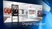 digital signage solution company India