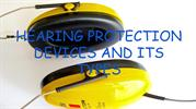 HEARING PROTECTION DEVICES (1)