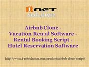Airbnb Clone - Vacation Rental Software - Rental Booking Script - Hote
