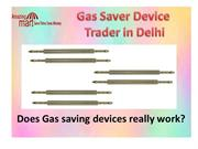 Does Gas saving devices really work? | Amazingmart - +91 9015735108