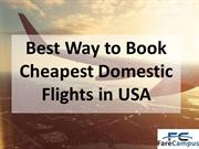 Best-Way-to-Book-Cheapest-Domestic-Flights-FareCampus