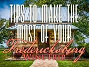 Classic Wine  Tours- Fredericksburg Texas Wine Tours