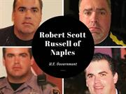 Robert Scott Russell of Naples - Busy Professional