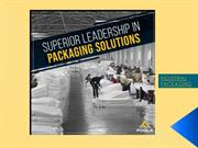 FOGLA CORP, a leader in PP Fabric & Bags for Industrial Packaging