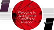 Welcome to Liver Cancer Centers of America