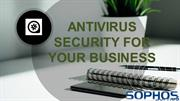 ANTIVIRUS SECURITY FOR YOUR BUSINESS | SOPHOS ANTIVIRUS SUPPORT