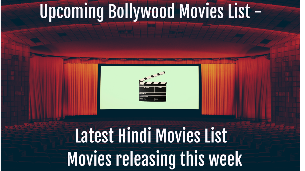Upcoming Bollywood Movies List 2018 2019 And 2020 Authorstream