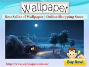 Beautiful Designer Wallpaper, Wall Decals | Wallpaper.com.au