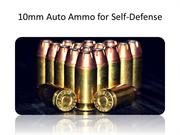 10mm Ammo For Sale
