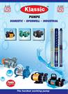 V6 Submersible Pump Manufacturer, Monoblock Pump Sets