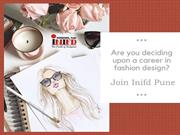 Why Should you Choose Fashion Designing Course at INIFD Pune?