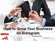 Followers are the integral part of your success on Instagram