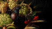 Art in Detail_The Fantastic and Wonderful World of Arcimboldo, Fantast