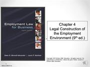 9th ed Chap004 Final in PPT 2016 09152918 TFC 2 narrated PPT in PPT201